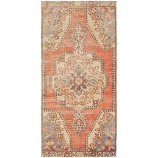 """One of a Kind 3'9"""" x 7'9"""" Rug by Surya at SuperStore"""