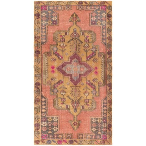 """One of a Kind 4'4"""" x 8' Rug by Ruby-Gordon Accents at Ruby Gordon Home"""