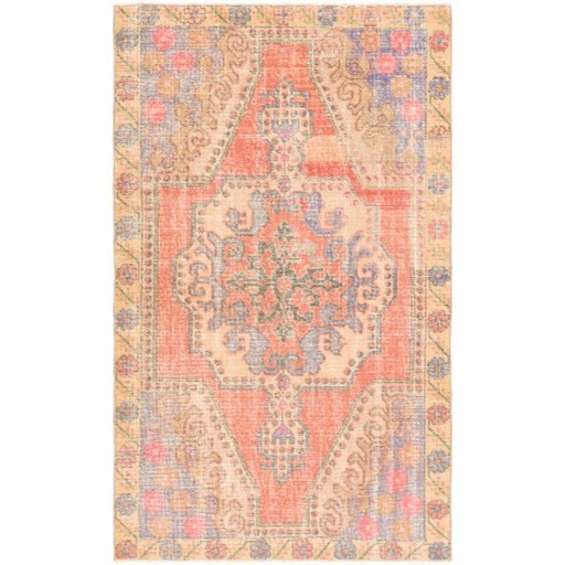 """One of a Kind 4'4"""" x 7' Rug by Ruby-Gordon Accents at Ruby Gordon Home"""