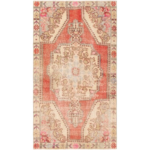 """One of a Kind 4'4"""" x 7'8"""" Rug by Ruby-Gordon Accents at Ruby Gordon Home"""