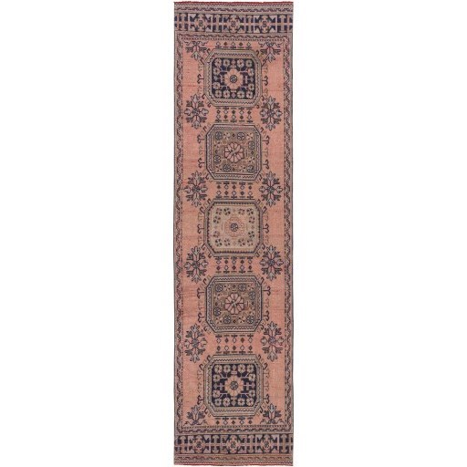 """One of a Kind 3'1"""" x 11'8"""" Rug by Ruby-Gordon Accents at Ruby Gordon Home"""