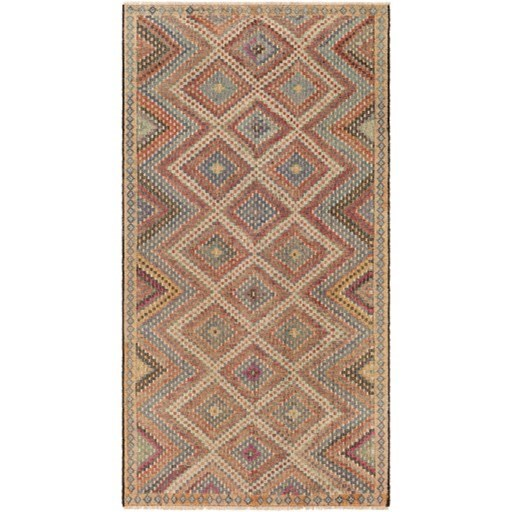 """One of a Kind 6'1"""" x 10'9"""" Rug by Ruby-Gordon Accents at Ruby Gordon Home"""