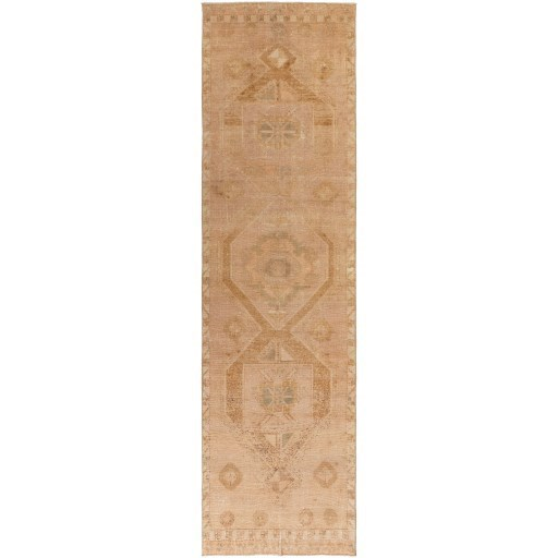 """One of a Kind 3'2"""" x 11'7"""" Rug by Ruby-Gordon Accents at Ruby Gordon Home"""