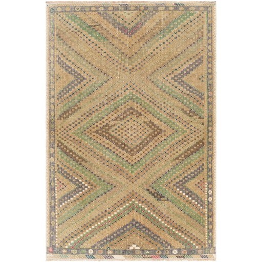 """One of a Kind 5'11"""" x 9 Rug by Ruby-Gordon Accents at Ruby Gordon Home"""