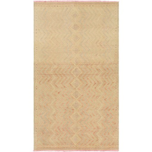"""One of a Kind 4'11"""" x 8'6"""" Rug by Ruby-Gordon Accents at Ruby Gordon Home"""