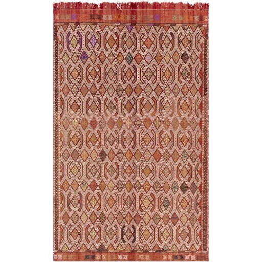 """One of a Kind 5'3"""" x 8'6"""" Rug by Ruby-Gordon Accents at Ruby Gordon Home"""