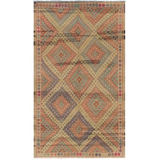 One of a Kind 6' x 10' Rug by Ruby-Gordon Accents at Ruby Gordon Home