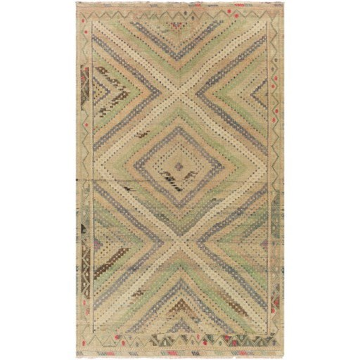 """One of a Kind 6'4"""" x 10'6"""" Rug by Ruby-Gordon Accents at Ruby Gordon Home"""