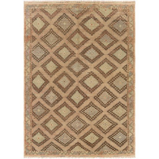 """One of a Kind 6'1"""" x 8'8"""" Rug by Ruby-Gordon Accents at Ruby Gordon Home"""