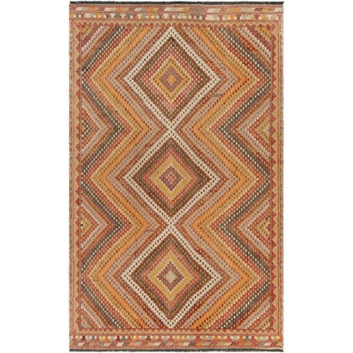 """One of a Kind 6'3"""" x 10' Rug by Ruby-Gordon Accents at Ruby Gordon Home"""