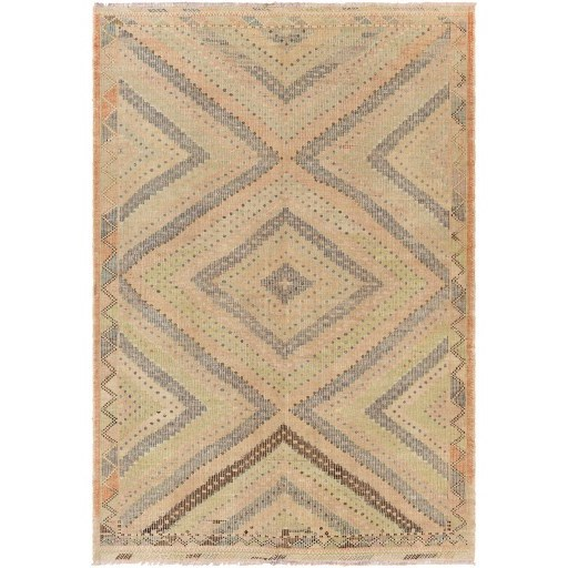 """One of a Kind 6'4"""" x 9'2"""" Rug by Ruby-Gordon Accents at Ruby Gordon Home"""