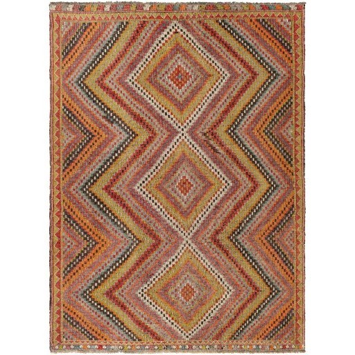 """One of a Kind 6'9"""" x 9' Rug by Surya at Dream Home Interiors"""