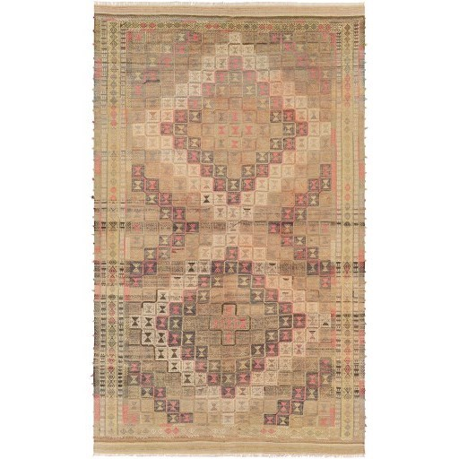 """One of a Kind 6' x 9'9"""" Rug by Ruby-Gordon Accents at Ruby Gordon Home"""