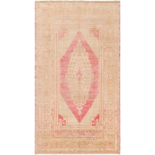 """One of a Kind 5'1"""" x 8'9"""" Rug by Ruby-Gordon Accents at Ruby Gordon Home"""