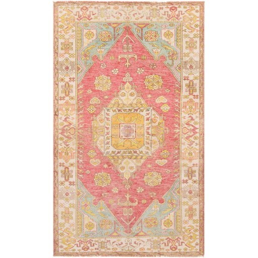 "One of a Kind 4'11"" x 8'3"" Rug by Surya at Belfort Furniture"