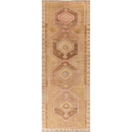 """One of a Kind 4'3"""" x 11'7"""" Rug by Ruby-Gordon Accents at Ruby Gordon Home"""