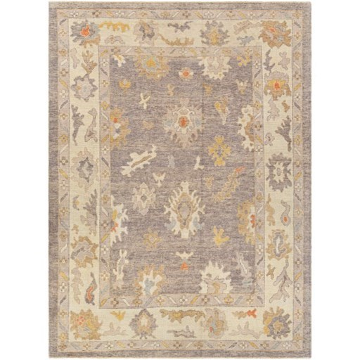 """One of a Kind 9'4"""" x 12'5"""" Rug by 9596 at Becker Furniture"""