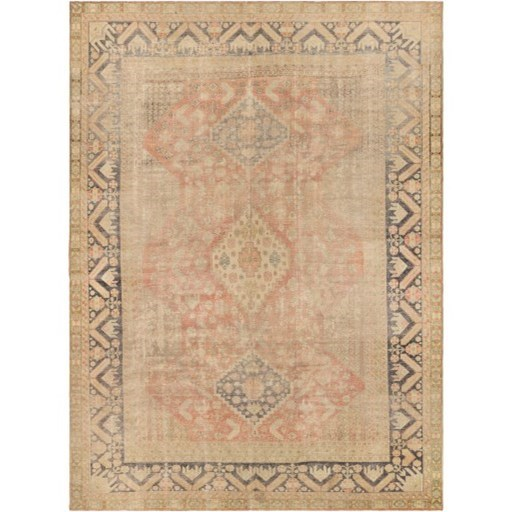 """One of a Kind 12'7"""" x 17'10"""" Rug by Ruby-Gordon Accents at Ruby Gordon Home"""