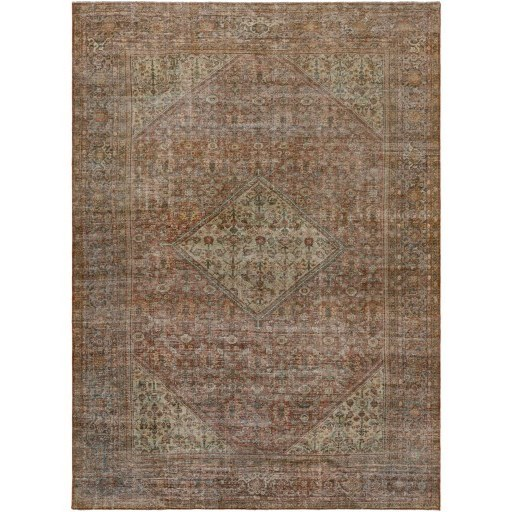 """One of a Kind 9'9"""" x 13'7"""" Rug by Surya at Belfort Furniture"""