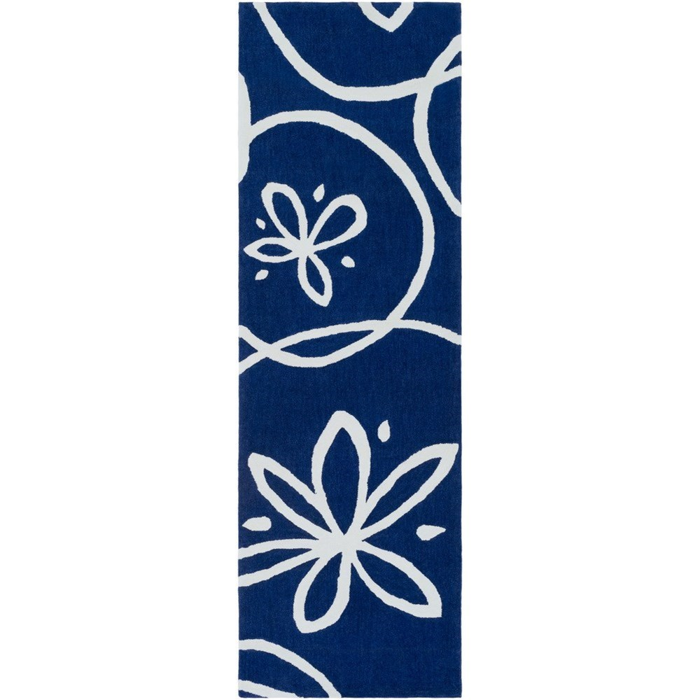 """Opera 2'6"""" x 8' Runner Rug by Surya at SuperStore"""