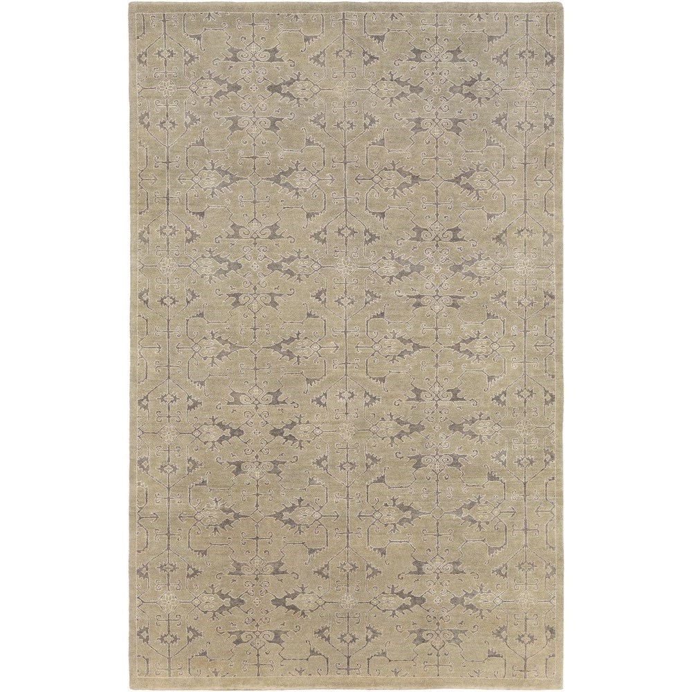 Opulent 9' x 13' Rug by Ruby-Gordon Accents at Ruby Gordon Home