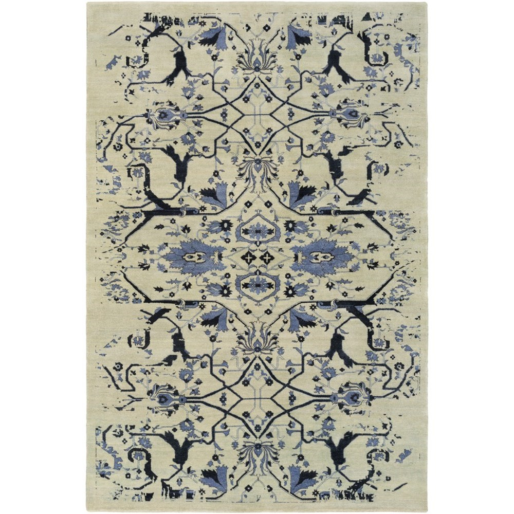 Opulent 8' x 10' Rug by 9596 at Becker Furniture