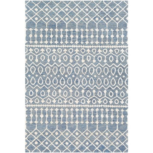 Opus 4' x 6' Rug by Surya at Goffena Furniture & Mattress Center