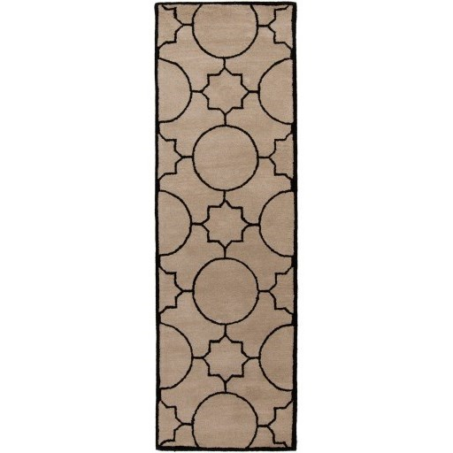 """Oscar 5' x 7'9"""" Rug by Surya at SuperStore"""