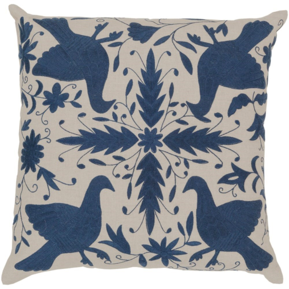 Otomi Pillow by Ruby-Gordon Accents at Ruby Gordon Home