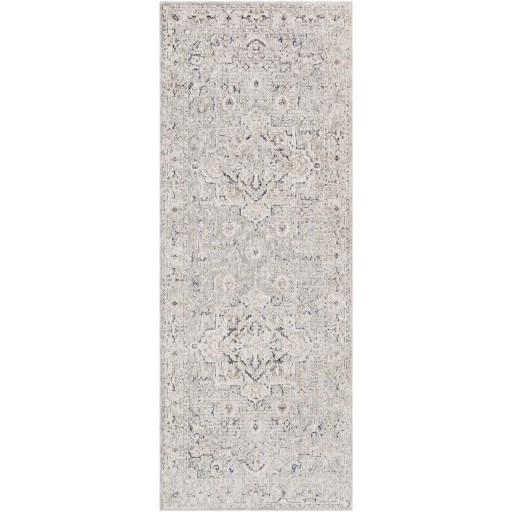 """Palazzo 3'3"""" x 10' Rug by Ruby-Gordon Accents at Ruby Gordon Home"""