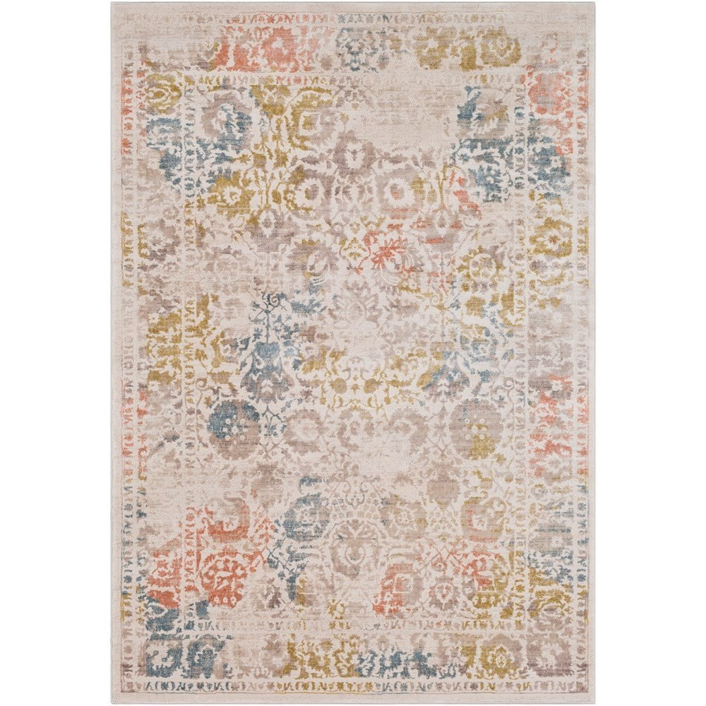 """Palermo 5' 3"""" x 7' 6"""" Rug by Ruby-Gordon Accents at Ruby Gordon Home"""
