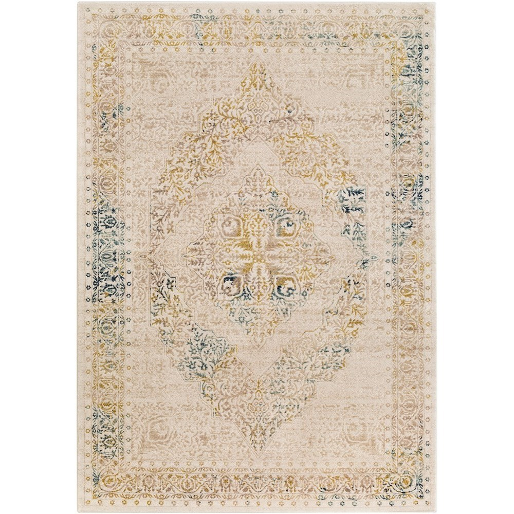 "Palermo 5' 3"" x 7' 6"" Rug by 9596 at Becker Furniture"