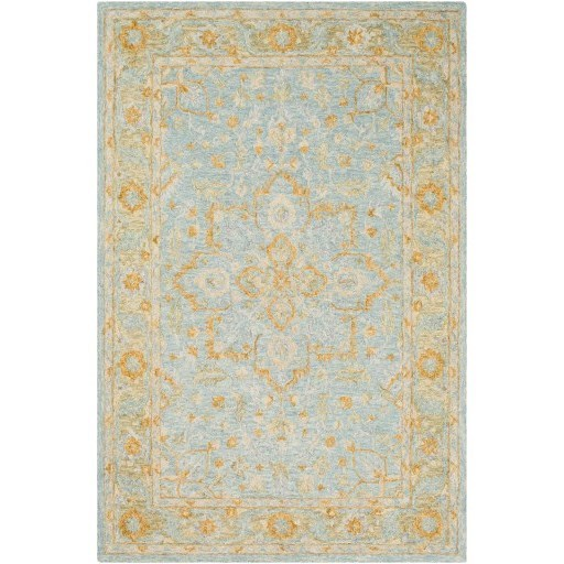 "Panipat 5' x 7'6"" Rug by 9596 at Becker Furniture"