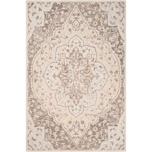 Panipat 8' x 10' Rug by Surya at Lagniappe Home Store