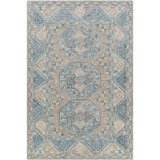 """Panipat 8'10"""" x 12' Rug by Surya at SuperStore"""
