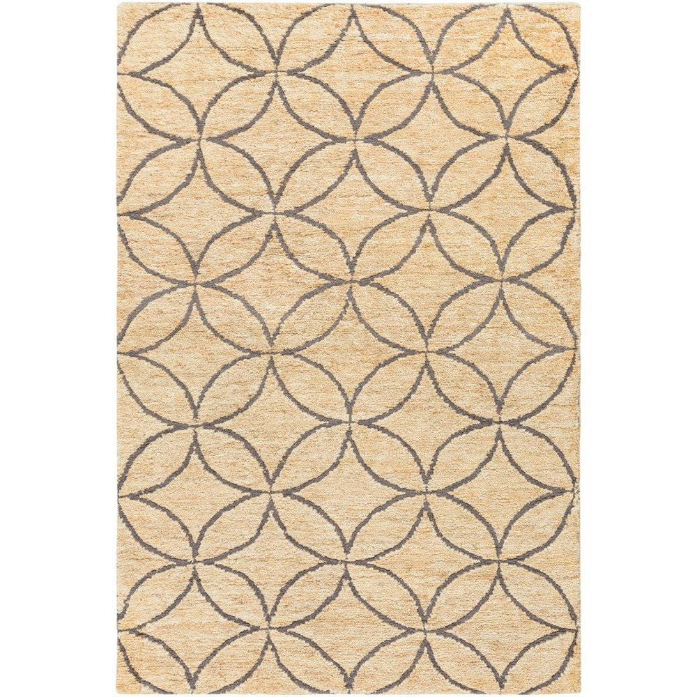 Papyrus 5' x 8' Rug by Ruby-Gordon Accents at Ruby Gordon Home