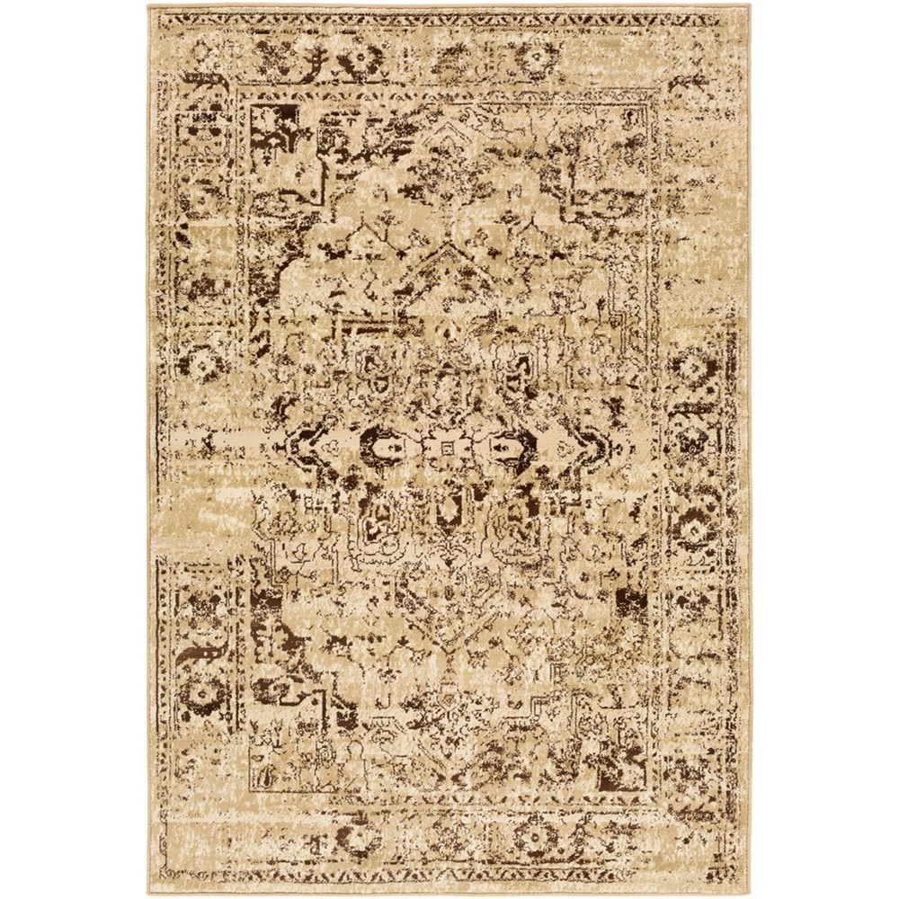 """Paramount 6'7"""" x 9'6"""" Rug by Ruby-Gordon Accents at Ruby Gordon Home"""