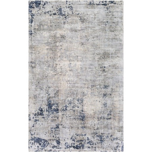 Park Avenue PAV-2300 2' x 3' Rug by 9596 at Becker Furniture