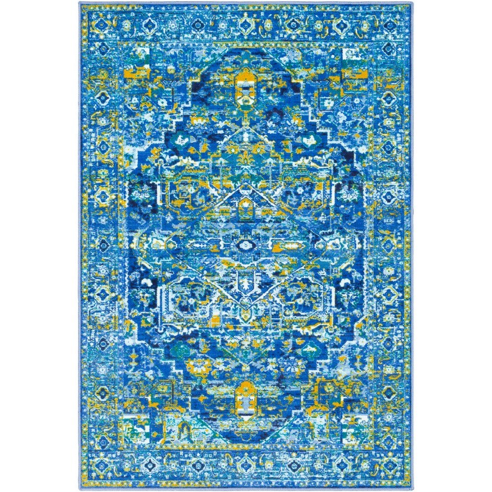 """Parker 5' 3"""" x 7' 3"""" Rug by Surya at SuperStore"""