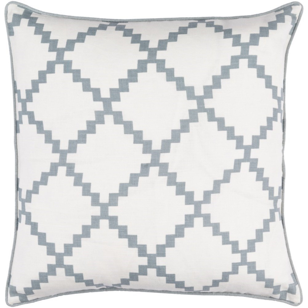 Parsons Pillow by Ruby-Gordon Accents at Ruby Gordon Home