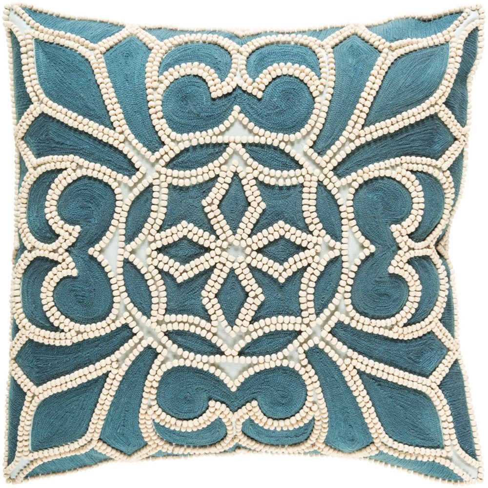 Pastiche Pillow by Surya at Jacksonville Furniture Mart
