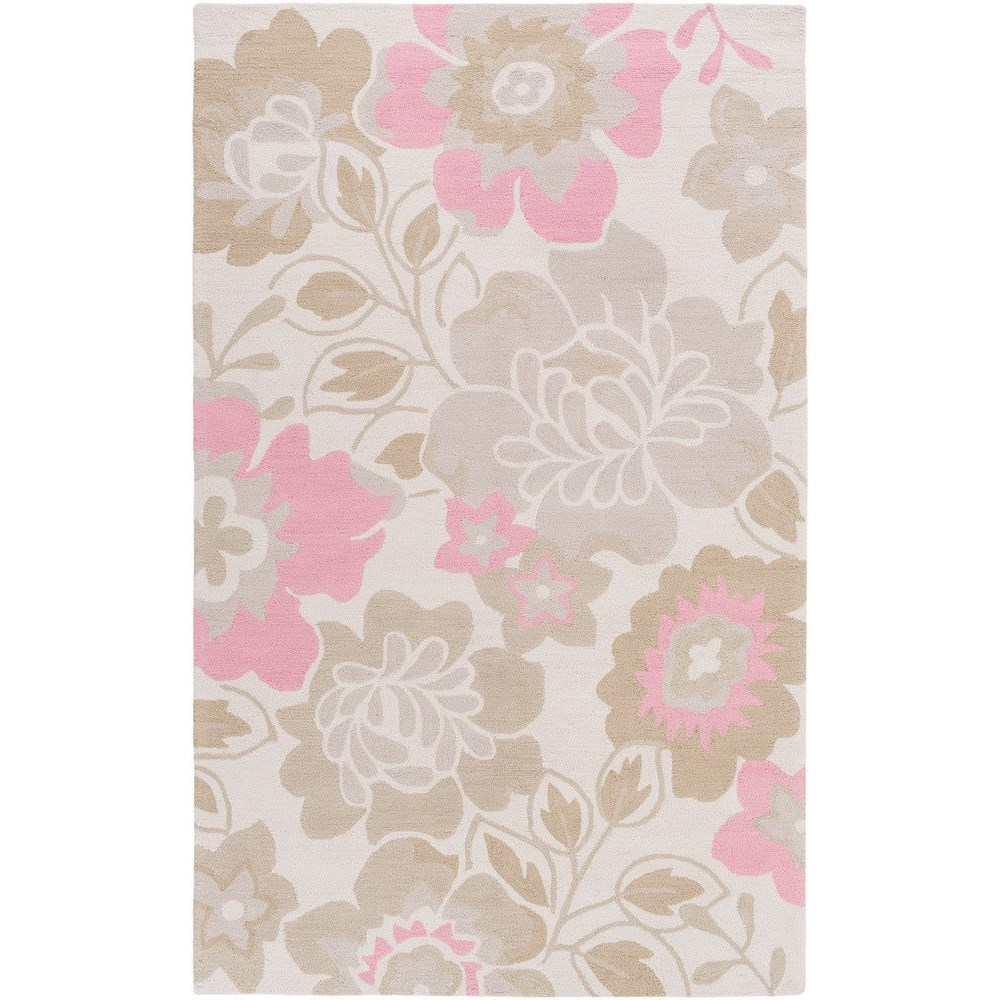 Peek-A-Boo 3' x 5' Rug by Surya at SuperStore