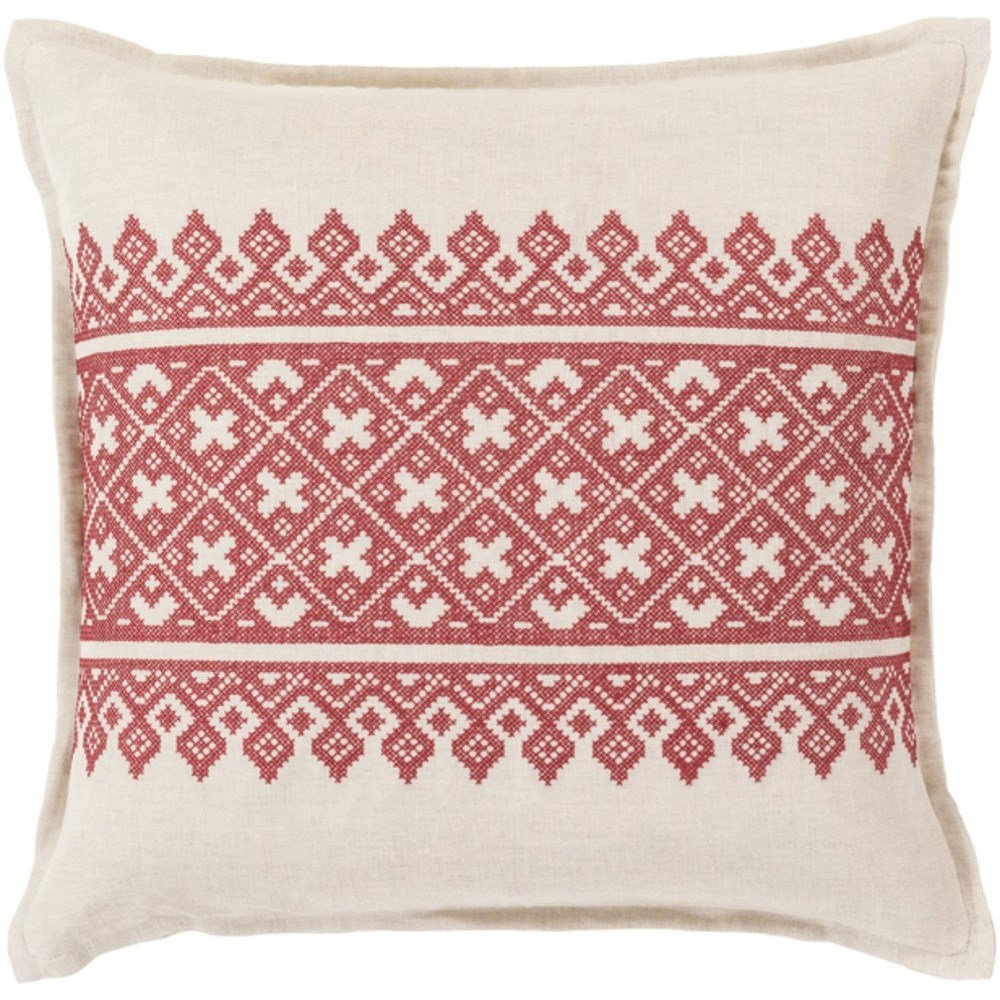Pentas Pillow by Surya at SuperStore