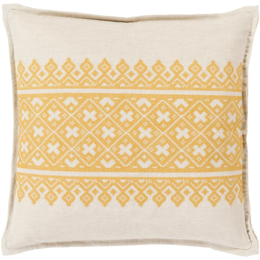 Pentas Pillow by Ruby-Gordon Accents at Ruby Gordon Home