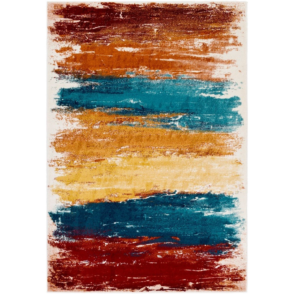 "Pepin 5'3"" x 7'6"" Rug by Surya at SuperStore"