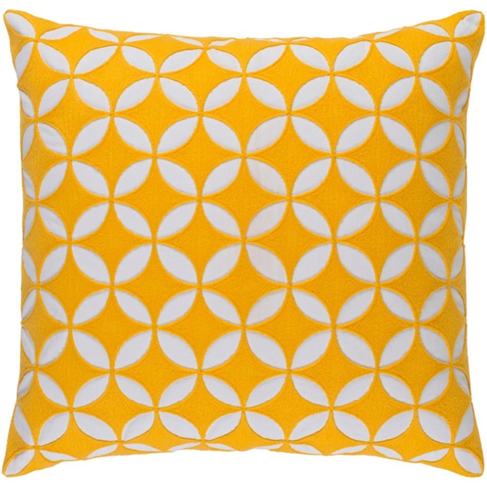 Perimeter Pillow by Surya at SuperStore