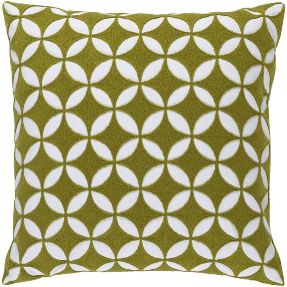Perimeter Pillow by Surya at Belfort Furniture