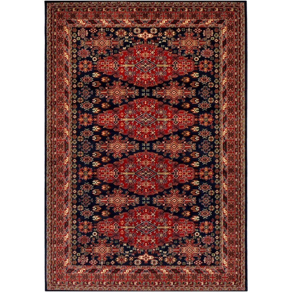 """Perseus 5' x 7'6"""" Rug by 9596 at Becker Furniture"""