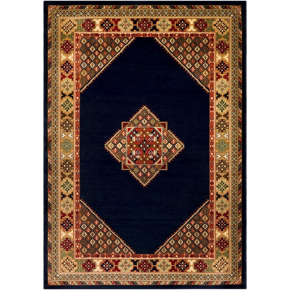 Perseus 2' x 3' Rug by Ruby-Gordon Accents at Ruby Gordon Home