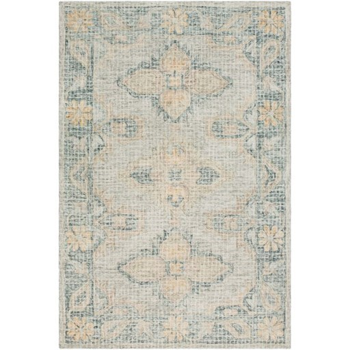 Piastrella 2' x 3' Rug by Surya at Dream Home Interiors